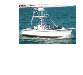Destin charter boats destin fl fishing charters for Party boat fishing destin fl