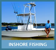 Inshore and Bay Fishing