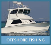 Offshore - Deep Sea Fishing